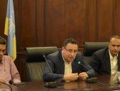 محافظ الإسكندرية: 700 مليون جنيه لدعم 7 مناطق أكثر احتياجا خلال شهرين
