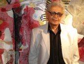المعرض الاستيعادى لـ أحمد فؤاد سليم فى مجمع الفنون يضم 80 عملا