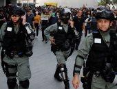 هونج كونج تندد بالاعتداء على وزيرة العدل فى لندن