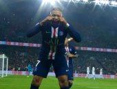 باريس سان جيرمان يدك شباك مارسيليا برباعية في الشوط الأول.. فيديو