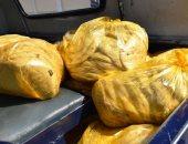 استمرار حبس صاحب مخبز استولى على 1.2 مليون جنيه من أموال الدعم بمصر القديمة