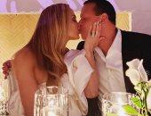حقيقة تكلفة حفل زفاف جنيفر لوبيز وإليكس رودريجيز 3 ملايين دولار