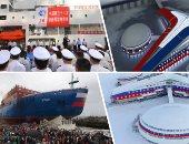 """القطب الشمالى.. ساحة جديدة للحرب الباردة.. روسيا وأمريكا وكندا يعلنون سباق التسليح.. شعار موسكو وبكين """"أيد واحدة تجاريا"""".. ومناورات وقواعد للسيطرة على المجال الجوى.. وأمريكا تلجأ للكونجرس للرد على الروس"""