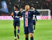 مباراة باريس سان جيرمان ضد مارسيليا الأكثر مشاهدة هذا الموسم