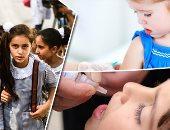 المركز القومى للتطعيمات يحذر من أمصال الأنفلونزا المخزونة لانعدام فاعليتها فى الوقاية من الفيروس.. ويرشد لـ 4 طرق لكشف المغشوش منها.. وخبراء: التطعيمات المنتجة العام الماضى غير صالحة للتداوى ويجب التخلص منها