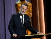 توم هانكس وصوفيا لورين أبرز الحاضرين بحفل Governors Awards