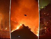 """الوجه الآخر لـ""""جحيم الأمازون"""".. أمراض الجهاز التنفسى تضرب 2195 شخصا بسبب الحرائق.. السكان الأصليون فى مقدمة الضحايا.. وإزالة الغابات والحرائق تقود تلوث الهواء لمعدلات قياسية.. فيديو وصور"""