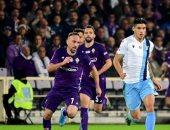 ريبيري يواجه خطر الإيقاف فى الدوري الإيطالي.. فيديو