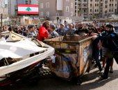 قتيل وجرحى باشتباكات مسلح بين حركة أمل وحزب الله جنوب لبنان