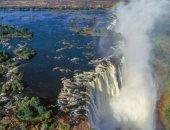 ارتفاعات قياسية لمناسيب المياه فى 33 نهرا بالصين