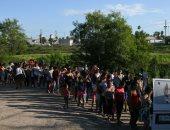 الأمم المتحدة تعرب عن القلق إزاء تخفيض عدد اللاجئين سيتم توطينهم بأمريكا