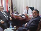 """نقابة """"أطباء الإسكندرية"""" تطالب إدارة العلاج الحر بغلق المراكز غير المرخصة"""