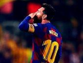 ليفانتى ضد برشلونة.. ميسي يسجل هدف البارسا الأول من ضربة جزاء.. فيديو