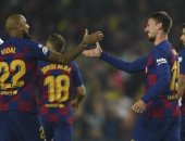 مشاهدة مباراة برشلونة ضد سلافيا براج بث مباشر اليوم فى دورى أبطال أوروبا عبر سوبر كورة