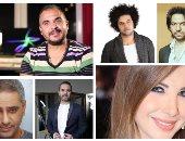 أغانى جديدة لـ نانسى عجرم وفضل شاكر ووائل جسار وبهاء سلطان بتوقيع وليد سعد