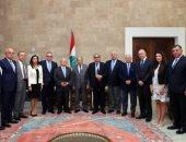 عون: ستكون للبنان حكومة نظيفة..والحراك فتح أبواب الإصلاح الكبير