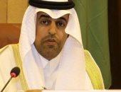 رئيس البرلمان العربى يشيد بمواقف الرئيس السيسى لنصرة القضايا العربية