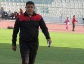 محمد يوسف مديرا فنيا للفيوم خلفا لأبوجريشة