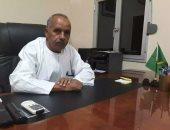 رئيس البرلمان الموريتانى يحذر من تنامى الجريمة فى الساحل الإفريقى