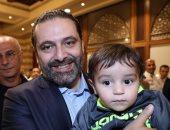 صور .. الحريرى يستقبل وفودا من المؤيدين لاستقالة حكومة لبنان