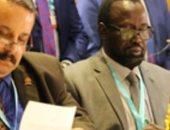 مصر توقع مذكرة تفاهم فى مجال النفط والغاز مع جنوب السودان