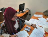 13 كلية بجامعة بورسعيد تتلقى طلبات الترشح لانتخابات اتحادات الطلبة.. صور