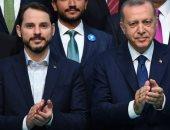 صهر أردوغان متورط فى تمويل تنظيم داعش..وأمريكا تفرض عليه عقوبات