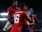 مشاهدة مباراة مانشستر يونايتد وبارتيزان بلجراد الصربي اليوم في الدوري الأوروبي عبر سوبر كورة