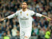قصة 60 هدفا فى مسيرة راموس مع ريال مدريد قبل مواجهة بيتيس