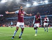 شاهد.. المحمدى يحرز هدف تعادل أستون فيلاد ضد نيوكاسل بالبريميرليج