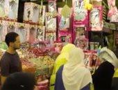 دار الإفتاء: شراء حلوى المولد النبوى والتهادى بها جائز شرعًا