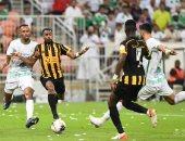 مشاهدة مباراة الاتحاد ضد الفيصلي بث مباشر في الدوري السعودي عبر سوبر كورة