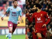 تريزيجيه وساسى ينافسان محمد صلاح على جائزة أفضل لاعب أفريقى 2019