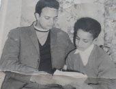 سليمان عيد يحيى ذكرى وفاة أخيه الأكبر بصورة على إنستجرام