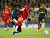 ملخص وأهداف مباراة ليفربول ضد آرسنال فى كأس الرابطة الإنجليزية
