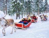 """أفضل 10 بلاد للاستمتاع بعطلة الكريسماس.. """"حطها على قائمة سفرياتك"""""""
