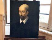 هل رسم دافنشي صورة لـ مكيافيلى.. رسالة عمرها 150 سنة بقصر فرنسى تجيب