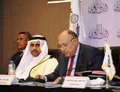 سامح شكرى يلتقى المبعوث الأممي لدى ليبيا فى مقر وزارة الخارجية غدا
