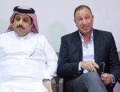 محمود الخطيب يلبى دعوة المستشار تركي آل الشيخ في السعودية..اليوم