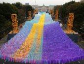 ألمانيا تحتفل بالذكرى الـ30 لسقوط جدار برلين