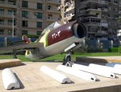 فى ذكرى العدوان الثلاثى.. المتحف الحربى بانوراما تروى تاريخ بورسعيد فى 1956