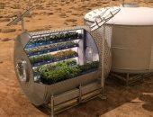 اعرف تربة المريخ ممكن توفر أنواع إيه من الخضراوات