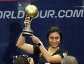 مصر تهيمن على جوائز الأفضل في موسم الاسكواش بـ 7 جوائز
