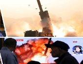 صور.. العالم هذا المساء.. احتجاجات فى باكستان للمطالبة باستقالة رئيس الوزراء عمران خان.. ألمانيا تحتفل بالذكرى الـ30 لسقوط جدار برلين.. وكوريا الشمالية تعلن نجاحها فى اختبار قاذفة صواريخ متعددة
