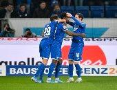 هوفنهايم يتخطى بادربورن بثلاثية فى الدوري الألماني.. فيديو