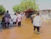 الأمم المتحدة تعلن تأثر نحو مليون شخص بالفيضانات فى الصومال