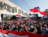البعثة الأممية بالعراق تطالب بالإفراج عن الموقوفين وعدم ملاحقة المحتجين