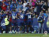 ليفانتى ضد برشلونة.. البارسا يتأخر بثلاثية فى الدقيقة 68.. فيديو