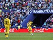 برشلونة عاشق الريمونتادا يكتوى بنارها أمام روما وليفربول وليفانتي