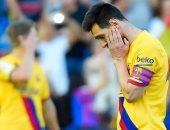 ملخص مباراة ليفانتى ضد برشلونة فى الدوري الإسباني